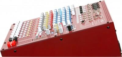 ASX-10RM Mixer Side Angled