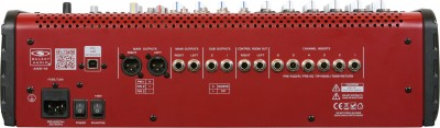 AXS-14 Analog Mixer