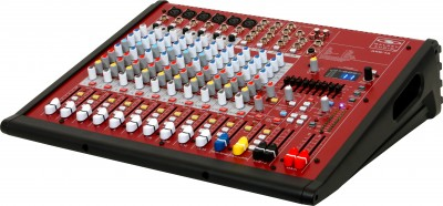 AXS-14 Audio Mixer