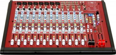 AXS-16 Mixer