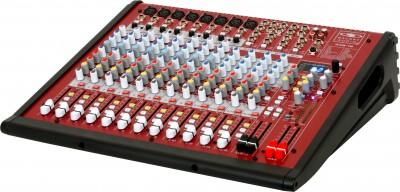 AXS-16 Analog Mixer