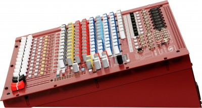 AXS-16RM mountable mixer