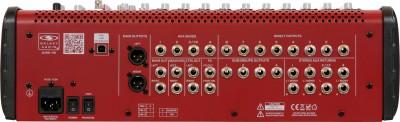 AXS-18 Audio Mixer