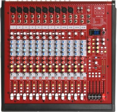 AXS-18 Analog Audio Mixer