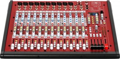 AXS-18 Mixer
