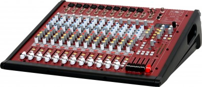 AXS-18 Analog Mixer