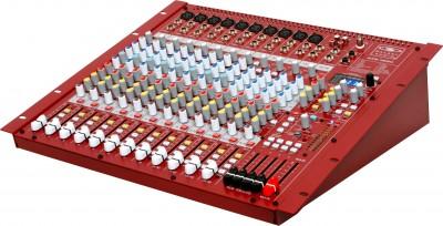 AXS-18RM audio mixer
