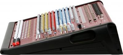 Galaxy Audio Mixer