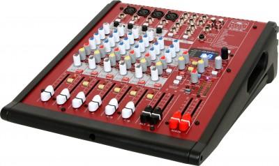 AXS-8 Analog Mixer
