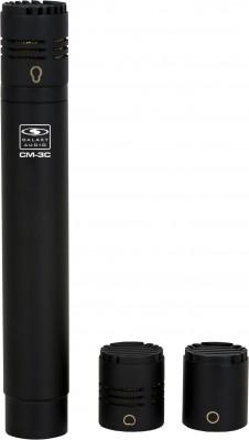 CM-3C condenser microphone