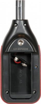 galaxy audio professional sound level meter