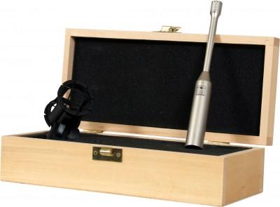 test microphone