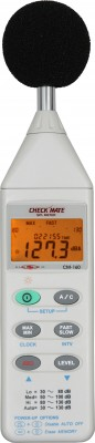 CM-160 sound level meter