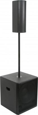 CR18 pole mount