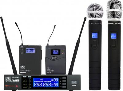 DHT (UHF)