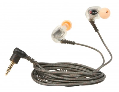 EB10 Dual Driver Earbuds