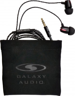 EB4 Ear Buds in Bag