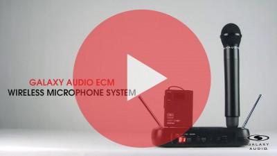 ECM Introduction Video
