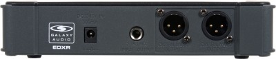 Galaxy Audio EDX Wireless Mic Reciever