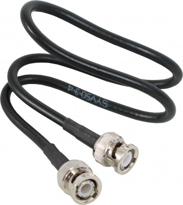 "EXTBNC - 19.69"" BNC Extension Cable"