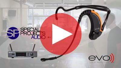 EVO YouTube Video