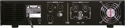 G-Series Amplifier