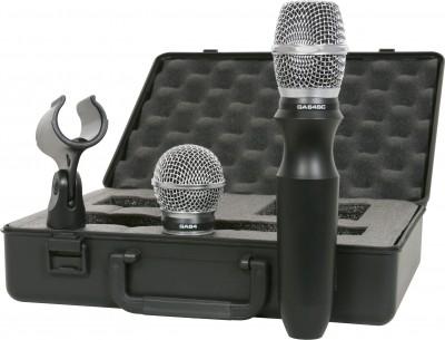 galaxy audio microphone