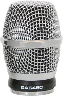 galaxy audio microphones