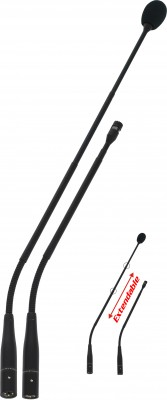 GN-CC1725 Gooseneck Microphone