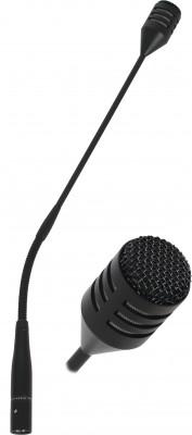 GN-DC119 Gooseneck Microphone