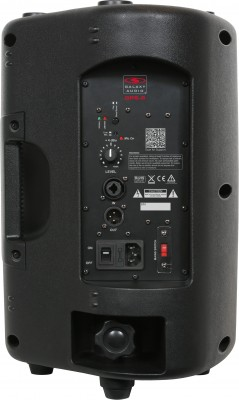 GPS-8 personal monitor