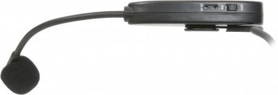 GT-TS Transmitter Mic Power Side