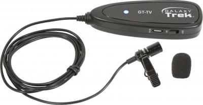 GT-TV Lavalier Mic