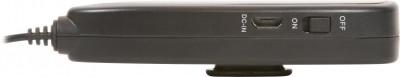 GT-TV Transmitter Mic Power Side