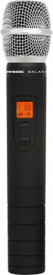 DHXR4 Wireless HH65SC Handheld Mic Transmitter