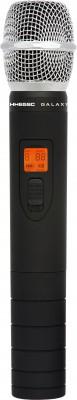 DHXR4 Wireless HH65SC Handheld Mic Transmitter