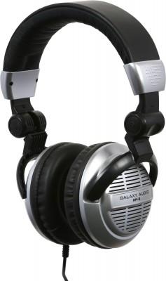 HP-3 Monitoring/DJ Headphones