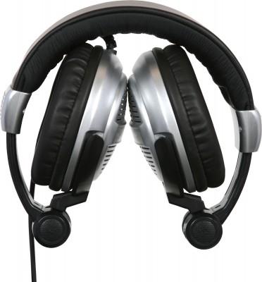 HP-3 dj headphones