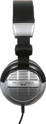 HP-3 monitoring dj headphones