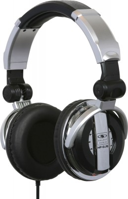 HP-DJ5 headphones
