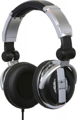 HP-DJ5 Professional DJ Headphones