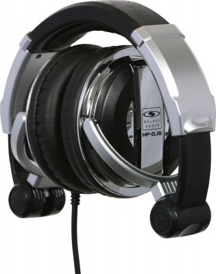buy HP-DJ5 headphones