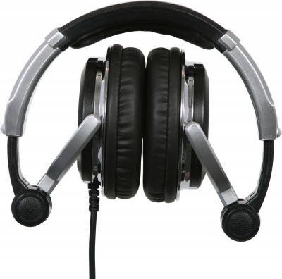 HP-DJ5 dj headphones