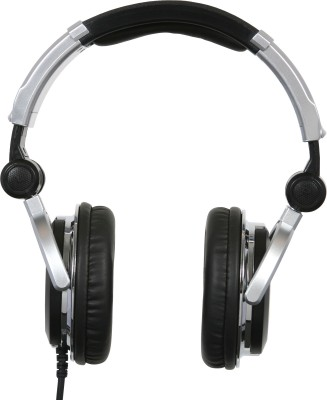 galaxy audio HP-DJ5 headphones