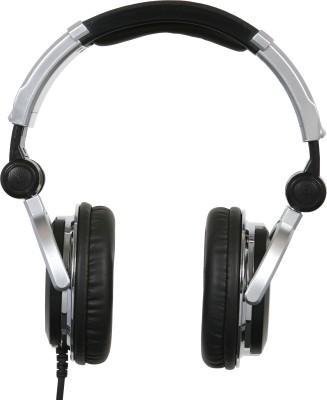 galaxy audio HP-DJ5 headphones