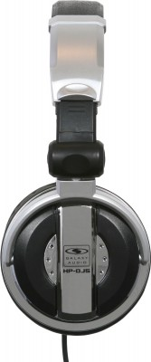HP-DJ5 professional headphones
