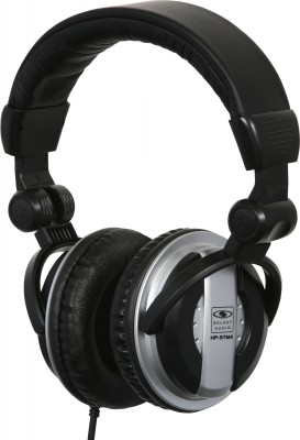 HP-STM4 Studio Headphones