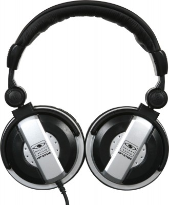 galaxy audio HP-STM4 headphones