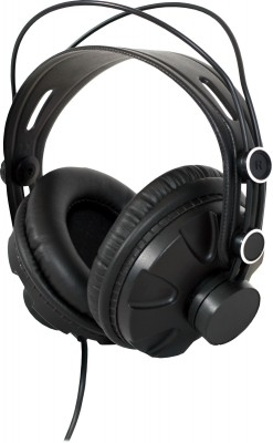 HP-STM6 Professional Studio Headphones