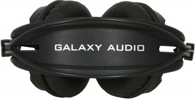 Galaxy Audio HP-STM6 Headphones
